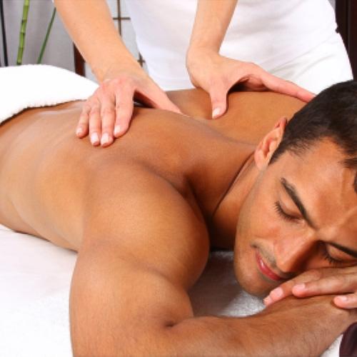 Massage suéddois