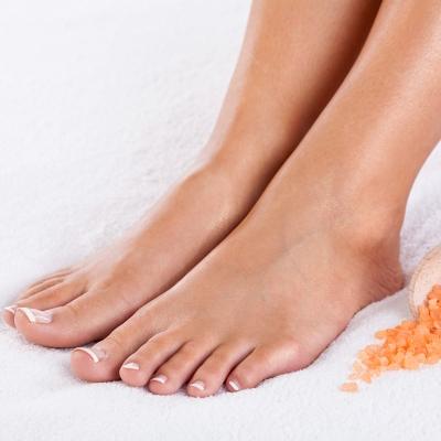 Soin des pieds Spa | Clinique Esthétique Laroche
