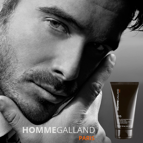 Soin Homme Galland