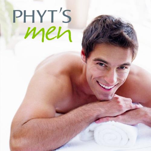 Soin Phyts men | Esthétique Laroche