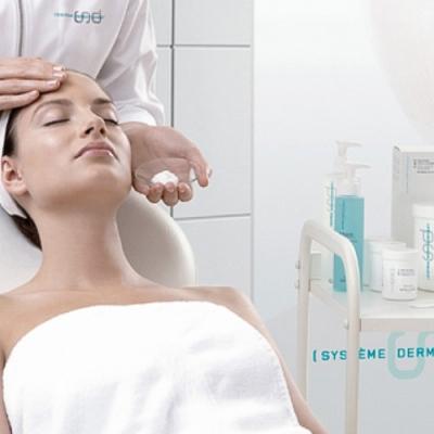 Soin dermatologie Maria Gallant