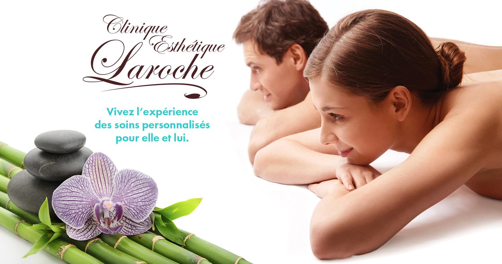 Clinique Esthétique Laroche